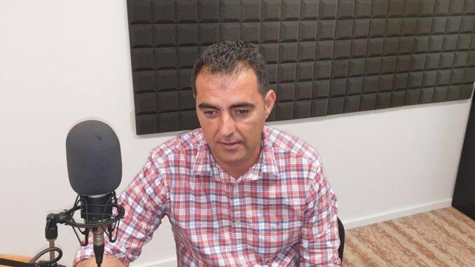 Ο Αντιδήμαρχος Γρηγόρης Κουμπής στον Prisma 91,6 και στην εκπομπή του Βασίλη Ιωάννου- Σύντομα αναλαμβάνει Πρόεδρος του Λιμενικού Ταμείου